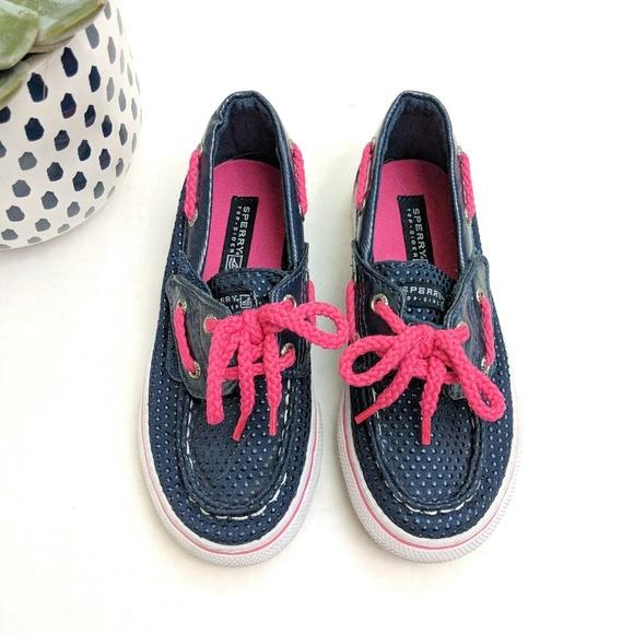aab41daaf5 Kids Sperry Top Sider Shoes. M 5bff00e2c2e9fe648db7b183